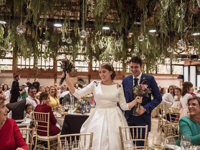 La boda de Daniel y Carmen en Murcia, Murcia 54