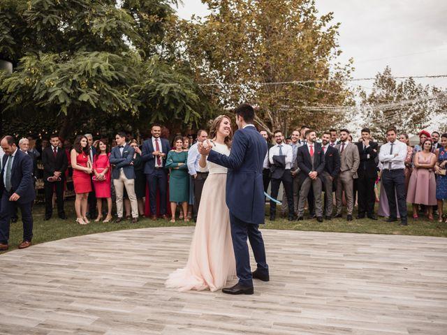 La boda de Daniel y Carmen en Murcia, Murcia 61