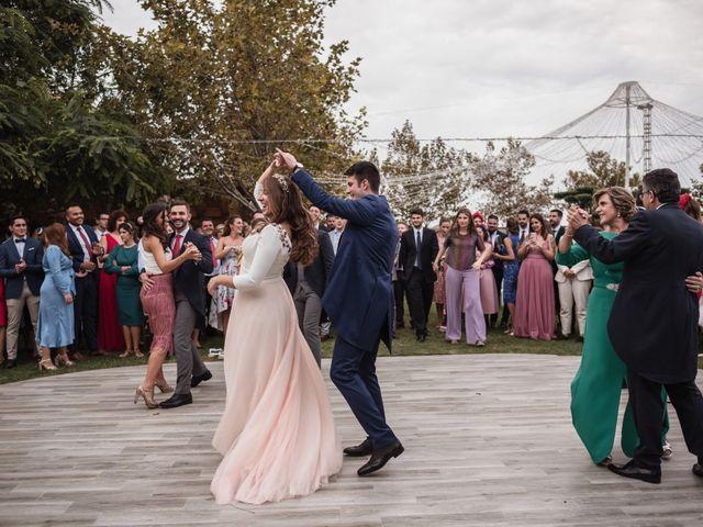 La boda de Daniel y Carmen en Murcia, Murcia 63