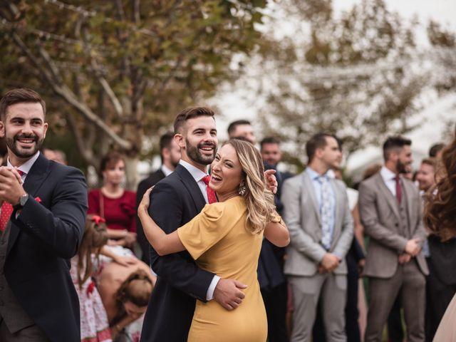 La boda de Daniel y Carmen en Murcia, Murcia 64