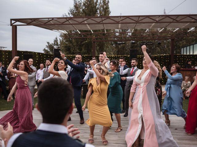 La boda de Daniel y Carmen en Murcia, Murcia 65