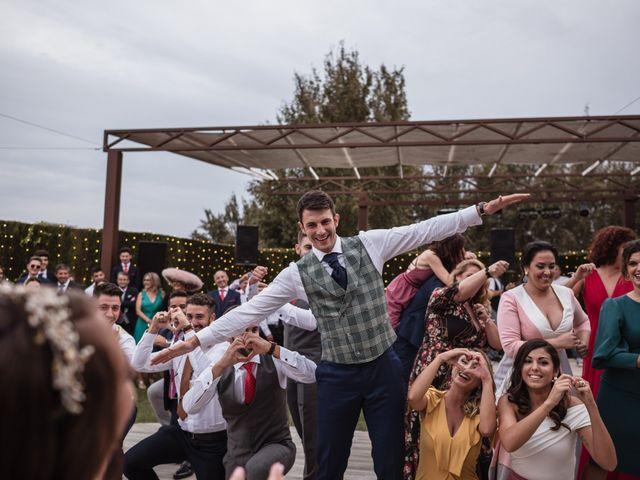 La boda de Daniel y Carmen en Murcia, Murcia 66