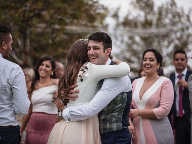 La boda de Daniel y Carmen en Murcia, Murcia 67