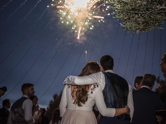 La boda de Daniel y Carmen en Murcia, Murcia 69