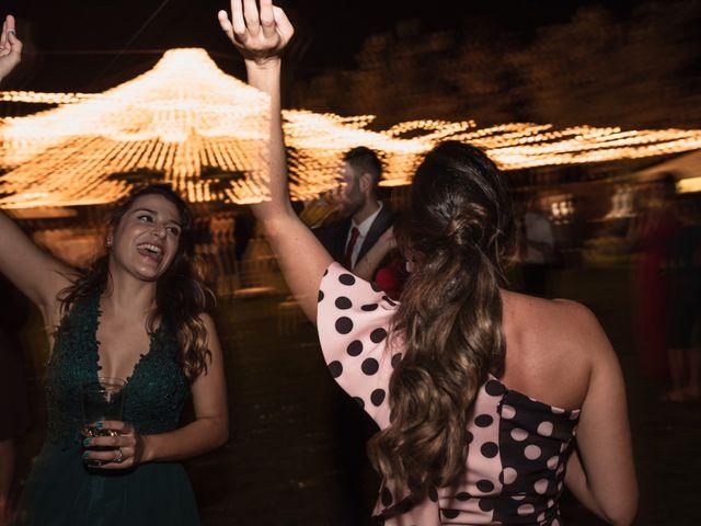La boda de Daniel y Carmen en Murcia, Murcia 70