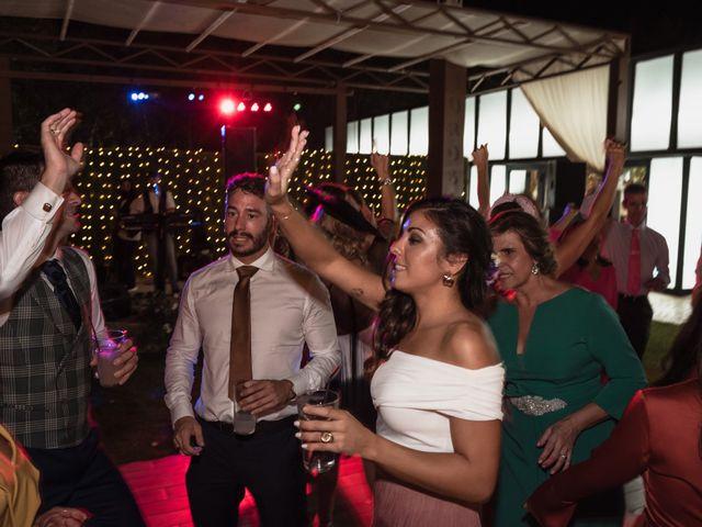 La boda de Daniel y Carmen en Murcia, Murcia 72