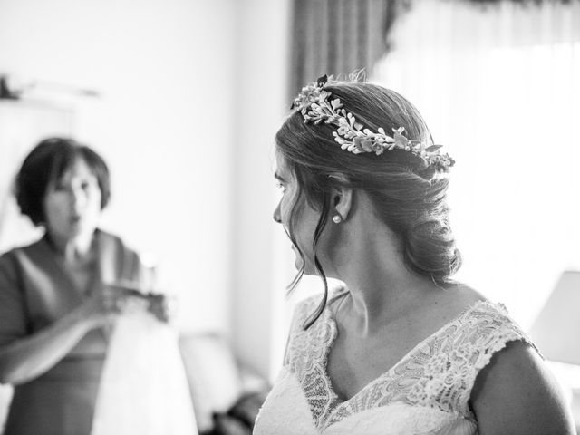 La boda de Unai y Garazi en Loiu, Vizcaya 1