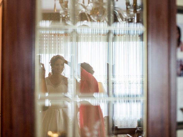 La boda de Unai y Garazi en Loiu, Vizcaya 2
