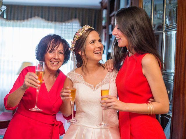 La boda de Unai y Garazi en Loiu, Vizcaya 4