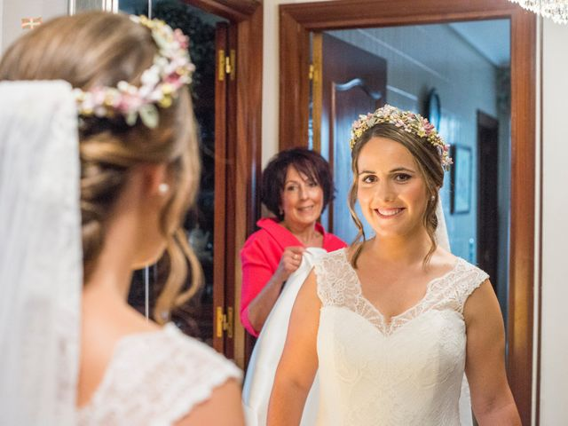 La boda de Unai y Garazi en Loiu, Vizcaya 5