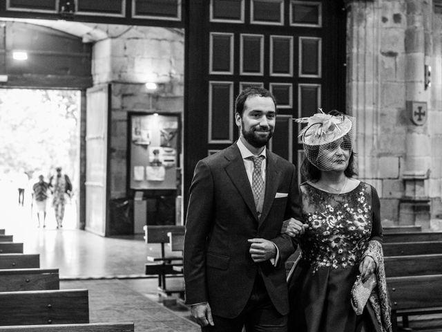 La boda de Unai y Garazi en Loiu, Vizcaya 7