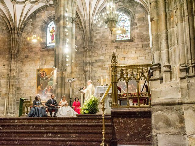 La boda de Unai y Garazi en Loiu, Vizcaya 11