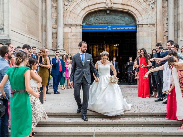 La boda de Unai y Garazi en Loiu, Vizcaya 18