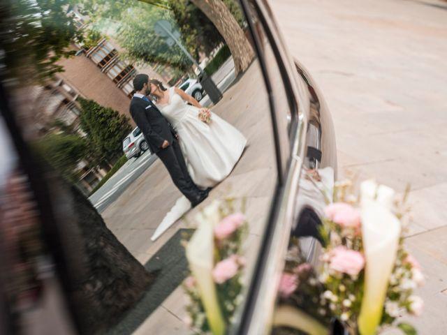 La boda de Unai y Garazi en Loiu, Vizcaya 19