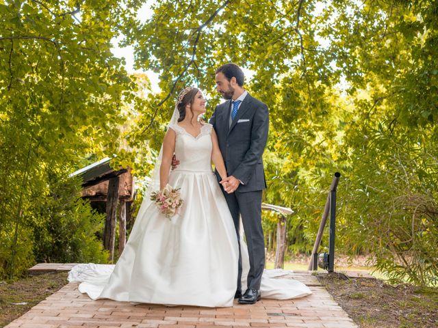 La boda de Unai y Garazi en Loiu, Vizcaya 20