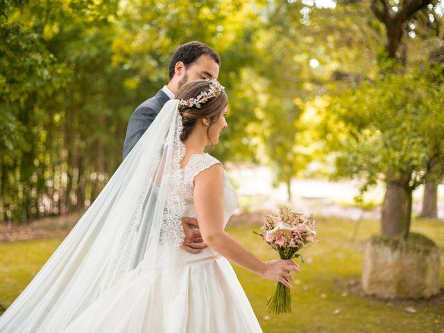 La boda de Unai y Garazi en Loiu, Vizcaya 21