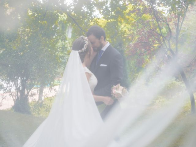 La boda de Unai y Garazi en Loiu, Vizcaya 22