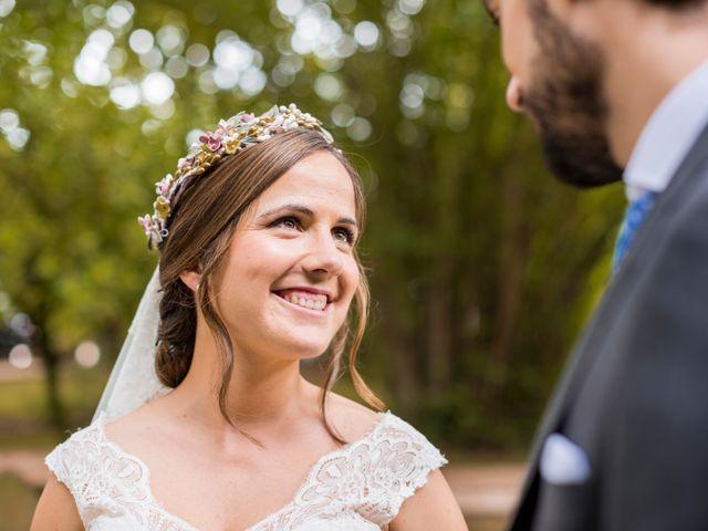 La boda de Unai y Garazi en Loiu, Vizcaya 23