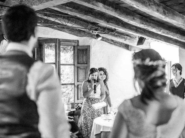 La boda de Unai y Garazi en Loiu, Vizcaya 29