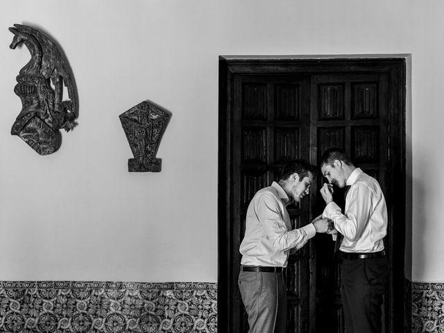 La boda de Elena y Julien en Toledo, Toledo 7