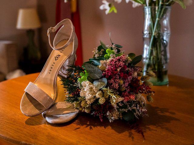 La boda de Elena y Julien en Toledo, Toledo 13