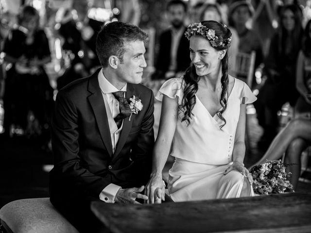 La boda de Elena y Julien en Toledo, Toledo 20