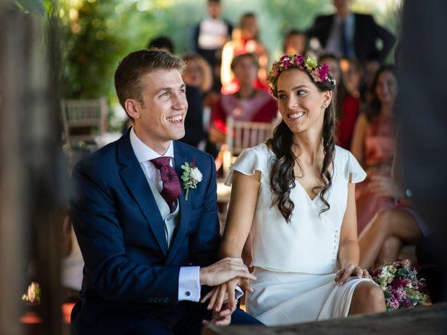La boda de Elena y Julien en Toledo, Toledo 22