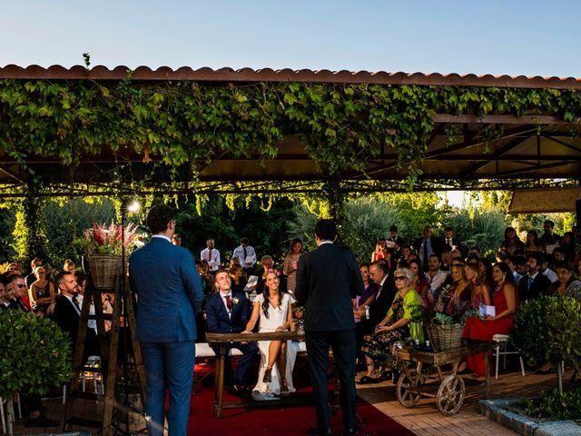 La boda de Elena y Julien en Toledo, Toledo 23