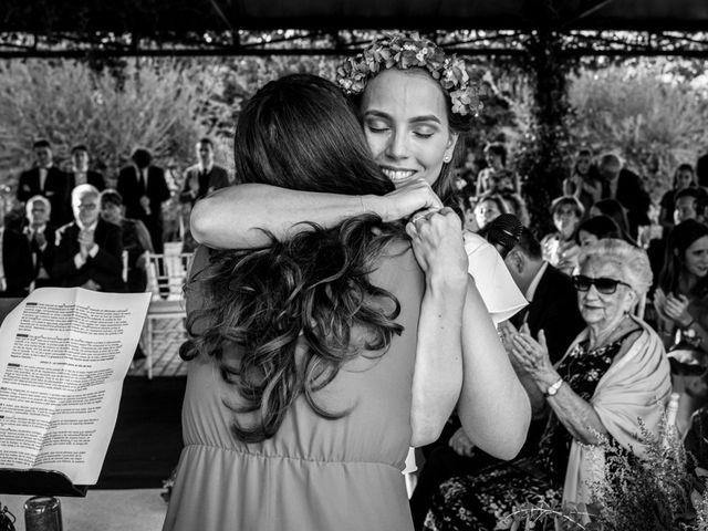 La boda de Elena y Julien en Toledo, Toledo 25