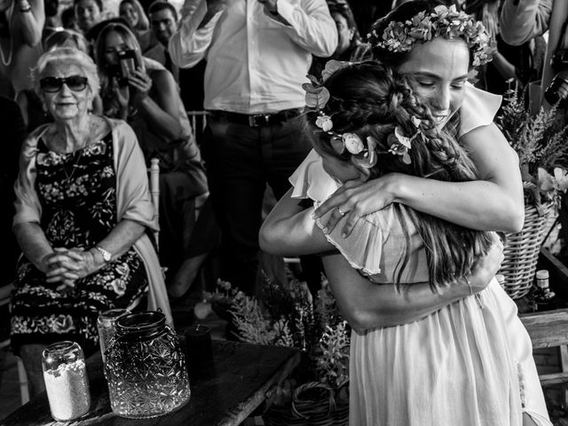 La boda de Elena y Julien en Toledo, Toledo 27