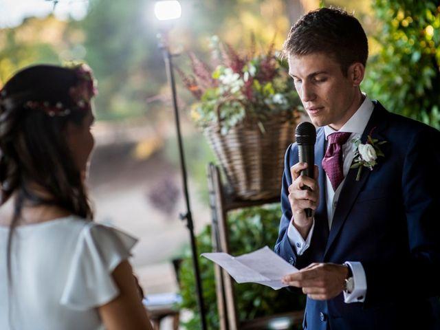 La boda de Elena y Julien en Toledo, Toledo 28