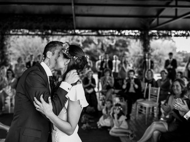 La boda de Elena y Julien en Toledo, Toledo 29