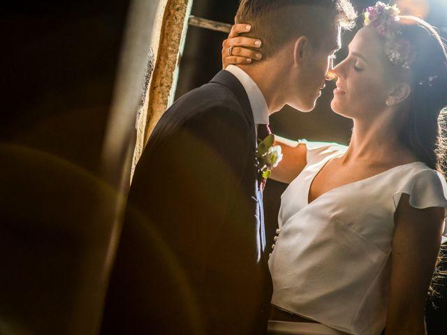 La boda de Elena y Julien en Toledo, Toledo 33