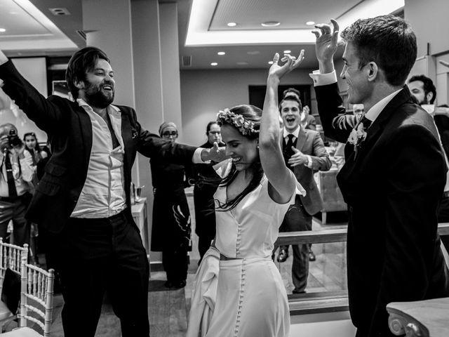 La boda de Elena y Julien en Toledo, Toledo 34