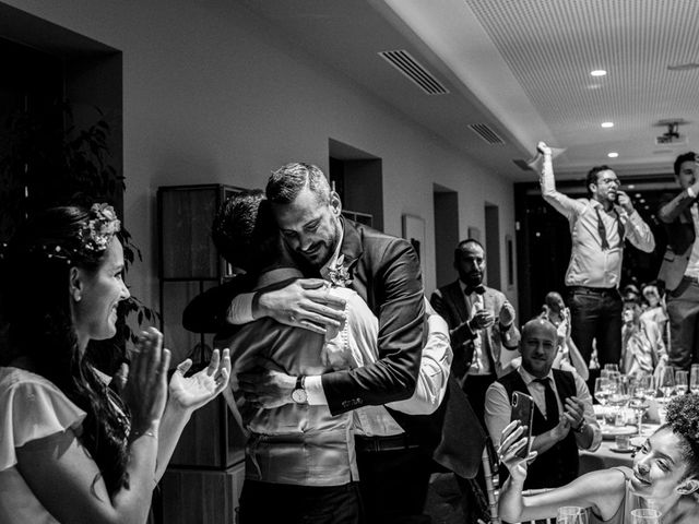 La boda de Elena y Julien en Toledo, Toledo 37