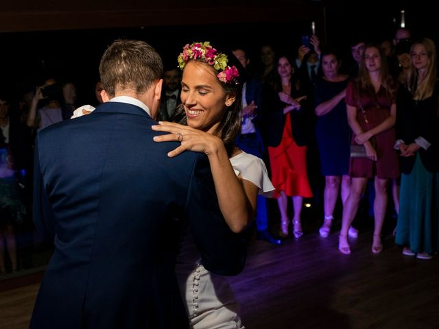 La boda de Elena y Julien en Toledo, Toledo 39