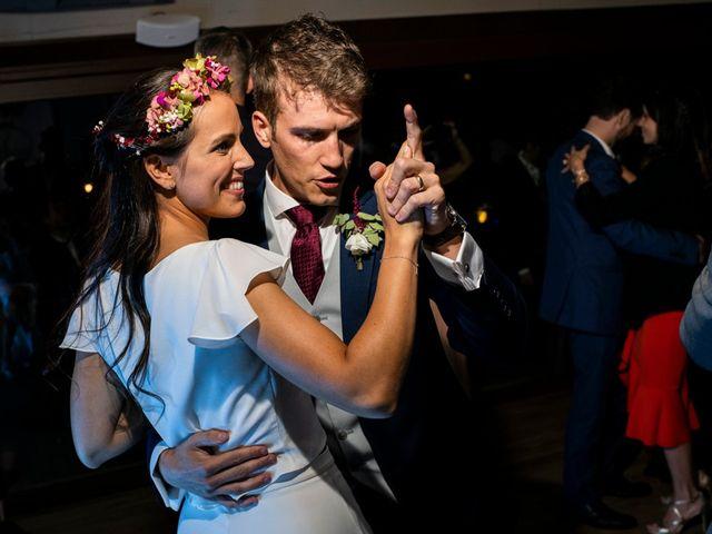 La boda de Elena y Julien en Toledo, Toledo 40