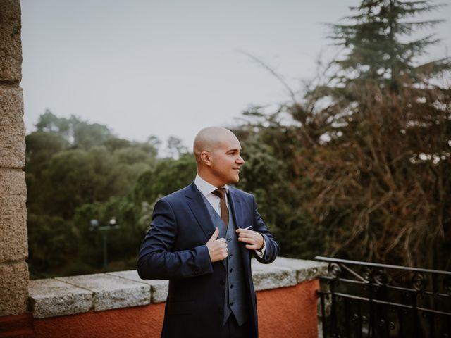 La boda de Miguel y Silvia en Madrid, Madrid 12