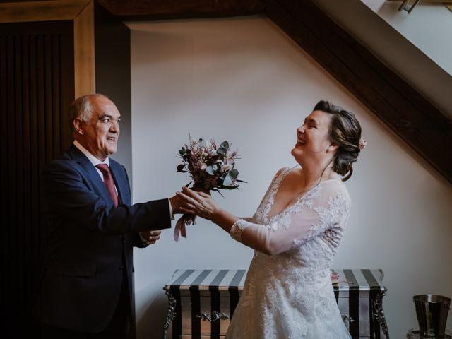 La boda de Miguel y Silvia en Madrid, Madrid 29