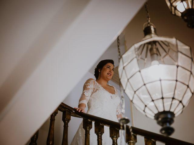La boda de Miguel y Silvia en Madrid, Madrid 43