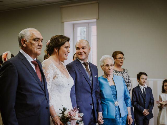 La boda de Miguel y Silvia en Madrid, Madrid 47