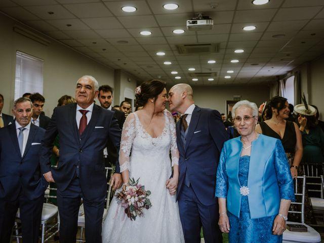 La boda de Miguel y Silvia en Madrid, Madrid 49