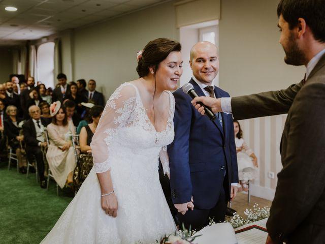 La boda de Miguel y Silvia en Madrid, Madrid 53