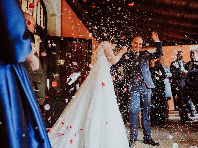 La boda de Miguel y Silvia en Madrid, Madrid 62