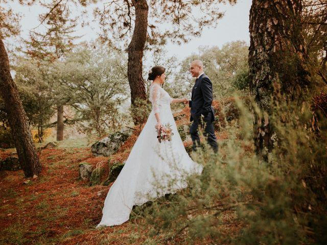 La boda de Miguel y Silvia en Madrid, Madrid 67