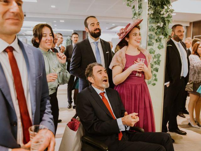 La boda de Miguel y Silvia en Madrid, Madrid 72
