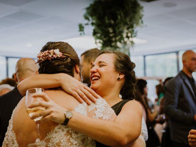 La boda de Miguel y Silvia en Madrid, Madrid 74
