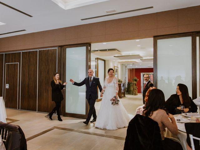 La boda de Miguel y Silvia en Madrid, Madrid 76