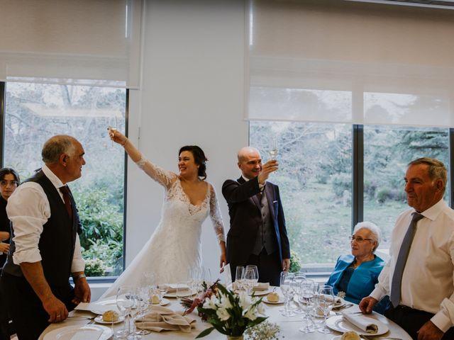 La boda de Miguel y Silvia en Madrid, Madrid 78