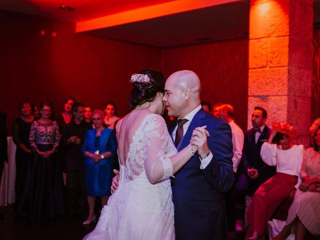 La boda de Miguel y Silvia en Madrid, Madrid 90